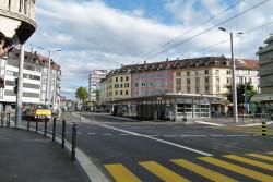 Albisriederplatz