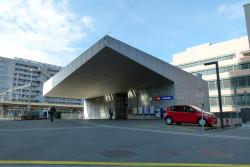 Bahnhof Altstetten