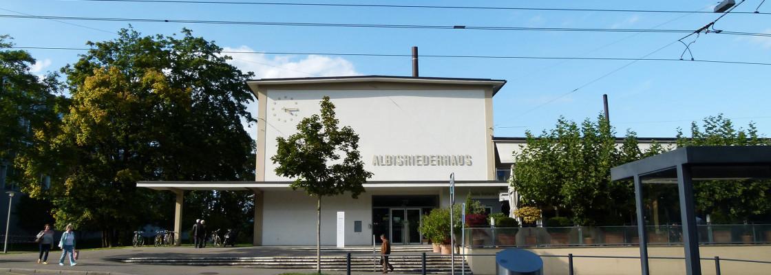 Fellenbergstrasse