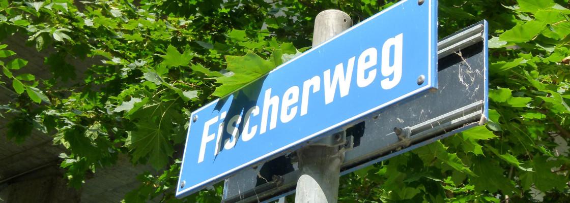 Fischerweg