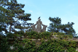 Friedhof Sihlfeld