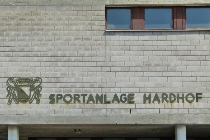 Hardhof