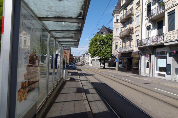 Hottingerplatz