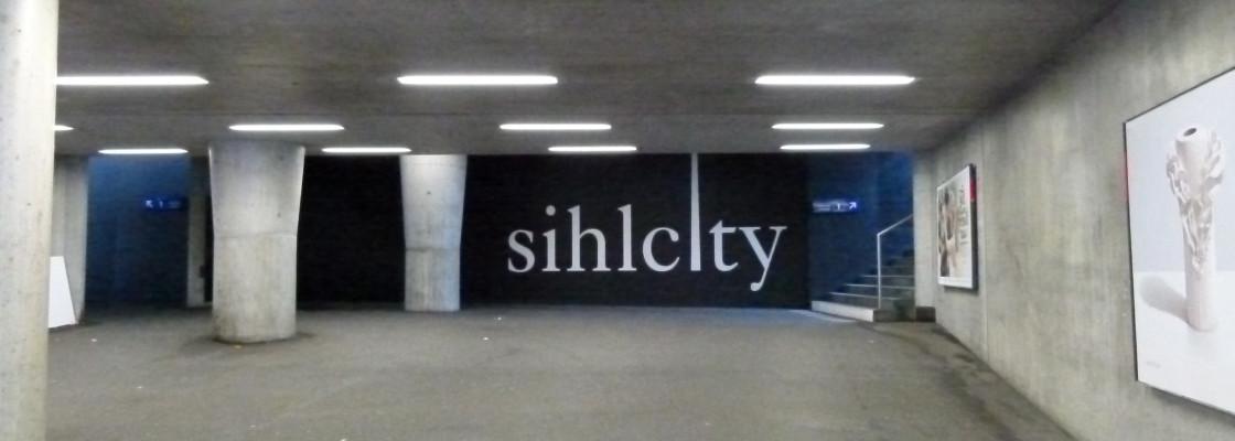 Sihlcity Nord