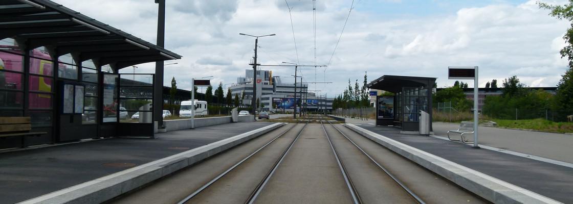 Sportweg