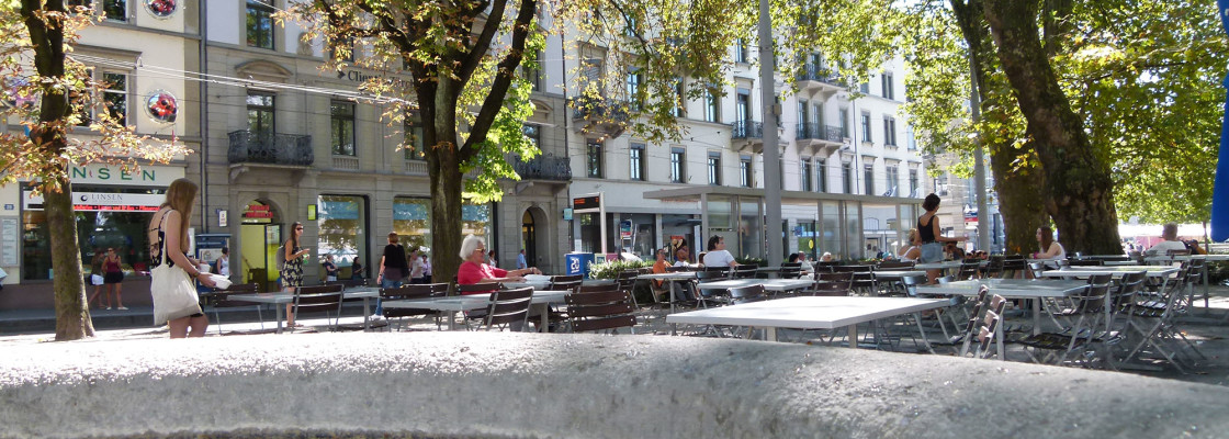 Stadelhoferplatz