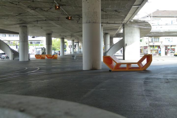 Escher-Wyss-Platz