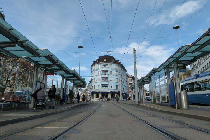 Schaffhauserplatz