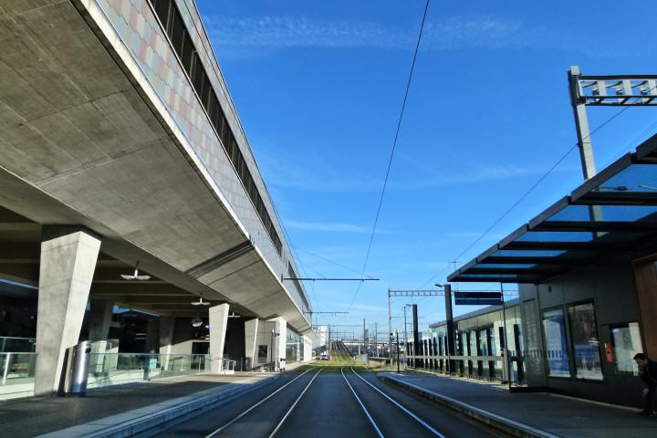 Wallisellen Bahnhof