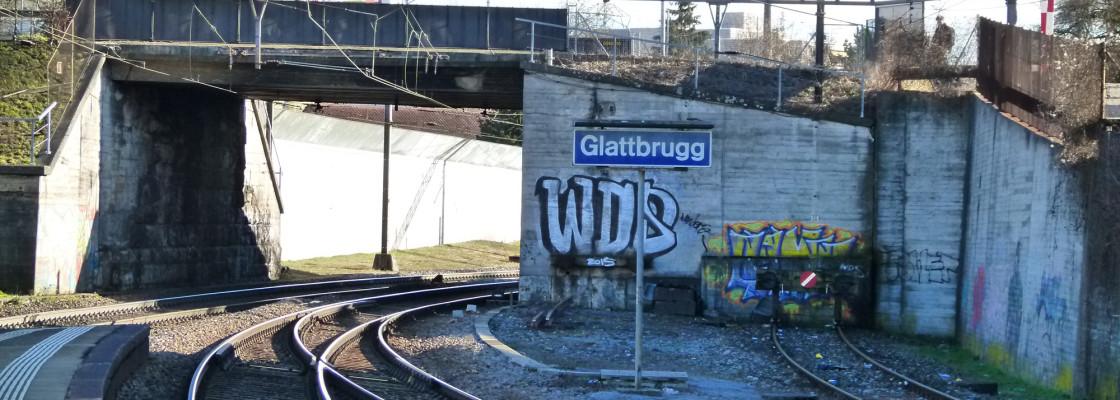 Glattbrugg Bahnhof