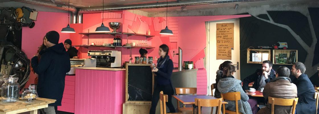 Foifi - Zero Waste Ladencafé