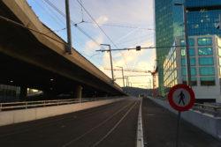 Tram 8 – Linienverlängerung