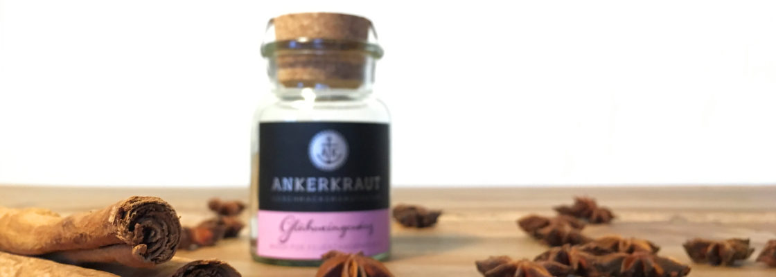 Ankerkraut auf Spicelab