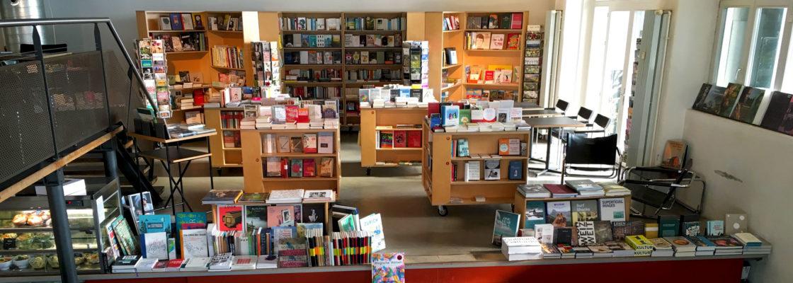 sphères Buchhandlung