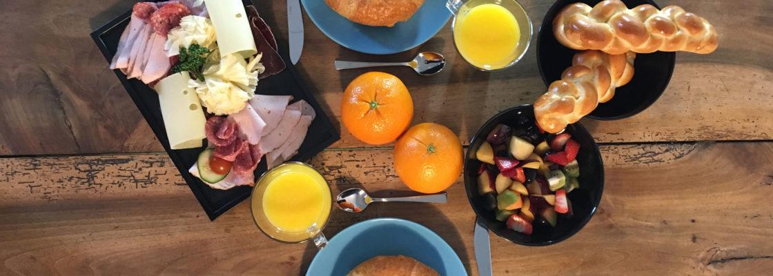 Morny - Dein Brunch- und Frühstückskurier