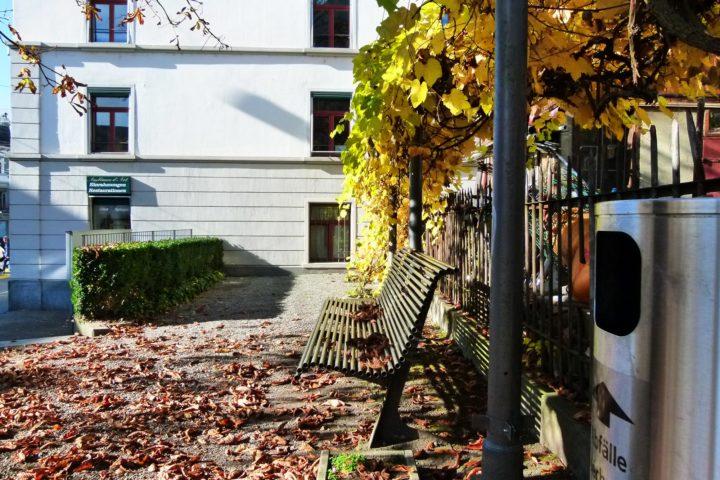 Meierhofplatz