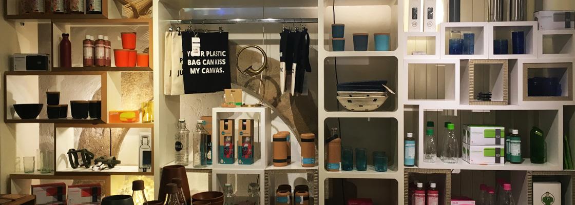 rrrevolve Concept Store