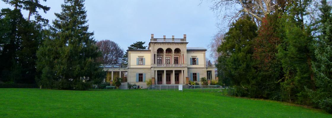 Museum Rietberg Villa Wiesendonck